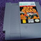Super Off Road Nintendo NES game