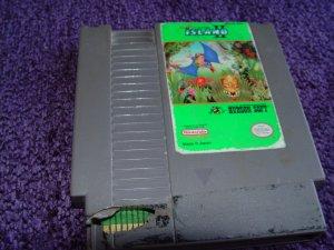 Adventure Island 2   by Nintendo NES