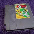 Yoshi Nintendo NES game
