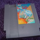 Adventures of Lolo Nintendo NES