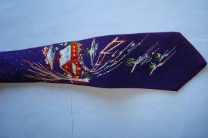 Vintage tie Pre-owned Regal