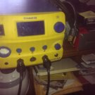 Hakko Fm 206 station Used working conditions
