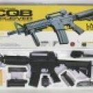 3081D M4A1 Select Fire CQB