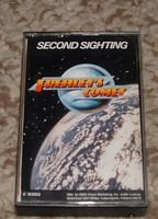Second Sighting by Frehleys Comet.... FREE SHIPPING