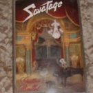 Gutter Ballet by Savatage...FREE SHIPPING