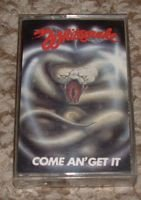 Come An' Get It by Whitesnake... FREE SHIPPING