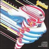 Turbo by Judas Priest... FREE SHIPPING