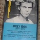 Don't Stop by Billy Idol... FREE SHIPPING