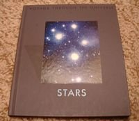 Stars:  Voyage Through The Universe Time/Life Books...  FREE SHIPPING