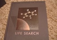 Life Search: Voyage Through The Universe Time / Life ... FREE SHIPPING