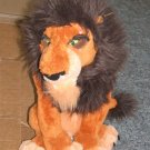 "Disney Lion King Collectible ""The Lion King"" Simba 10"""