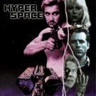 HYPERSPACE w/ Richard Norton VHS EDITION...