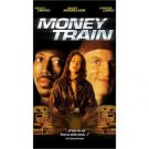 Money Train VHS Edition Wesley Snipes Columbia Video