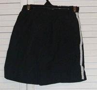 Dark Blue Basketball Shorts by Reebok Size S Small