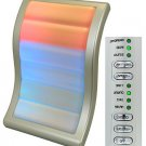 Mood Wave 100 Colors Motion Light by homemedics
