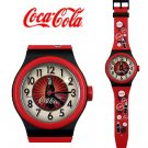 Coca Cola Watch Wall Clock Collectible