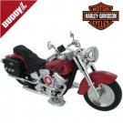 Harley Davidson Fatboy Model... Makes Sounds!!