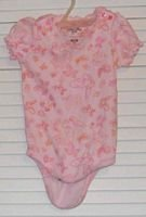 Pink Onesie by Faded Glory 18 Months