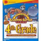 Learning Center 4th Grade For Ages 8 - 10