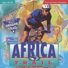 The Africa Trail by  The Learning Company