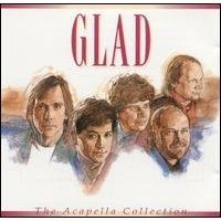 Glad-  The Acapella Collection CD