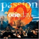 Passion:  The Road To One Day by Various Artists CD