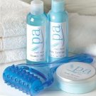 Cool Wave Spa Set