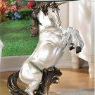 Unicorn Accent Table