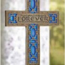 Forever Cross Stand