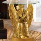 Renaissance Angel Accent Table