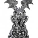 Gargoyle Guardian Statue