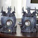 Dragon Computer Speakers