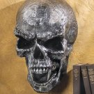 Skull Guardian Wall Decor