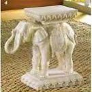 Lucky Elephant Plant Stand