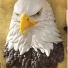 Eagle Spirit Wall Decor