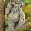 Grandfather Gnome Tree Decor