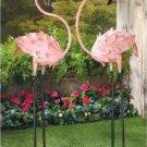 Flamingo Garden Stakes