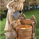 Littlest Gardener Fountain