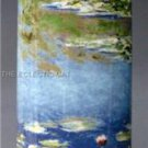 "Silhouette d'Art Ceramic MUSEUM VASE ""WATERLILIES by MONET"" FLOWERS Beswick NEW"