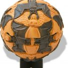 ANGELS & DEVILS TESSELLATION SPHERE by M.C. ESCHER REPLICA STATUE SCULPTURE ART