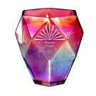 Crystal Magic Candle - Iridescent Ombre Pink - Unicorn Dream Scent