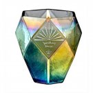 Crystal Magic Candle - Iridescent Ombre White - Fruity Sparkling Magic Scent