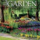 "IN THE GARDEN Floral Landscapes 2022 MINI CALENDAR Photograph Art 7"" X 7"" New!"