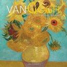 "Vincent Van Gogh French France Art 16 Month 2022 WALL CALENDAR 12"" x 12"""