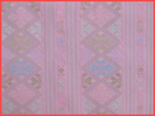 praewa-kalasin-Thaisilk : Pink