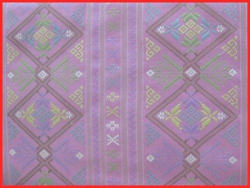 praewa-kalasin-Thaisilk : light Pink