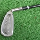 CLEVELAND TA5 6 IRON GOLF CLUB GRAPHITE STIFF RH SIX