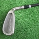 CLEVELAND TA5 8 IRON GOLF CLUB GRAPHITE STIFF RH EIGHT