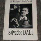 El Universo Fantastico De Salvador Dali The Fantastic World of Salvador Dali HC