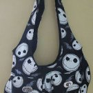 Disney JACK Skellington Purse Handbag Tote Nightmare Before Christmas Halloween